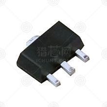 78L05G-AB3-R 线性稳压芯片 圆盘 SOT-89