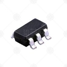 SPX3819M5-L-3-3/TR 低压差线性稳压(LDO) SOT-23-5