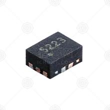 SGM5223YWQ10/TR模拟开关芯片厂家品牌_模拟开关芯片批发交易_价格_规格_模拟开关芯片型号参数手册-猎芯网