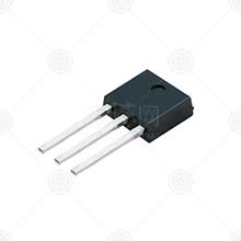 CJ78M05 线性稳压芯片 管 TO-251