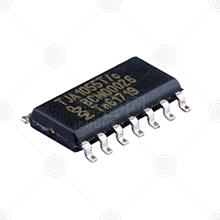 TJA1055T/C,518CAN芯片品牌厂家_CAN芯片批发交易_价格_规格_CAN芯片型号参数手册-猎芯网