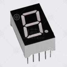 SM420561NLED数码管品牌厂家_LED数码管批发交易_价格_规格_LED数码管型号参数手册-猎芯网