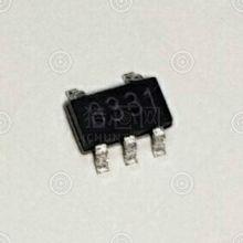 GS8331-TR放大器、线性器件品牌厂家_放大器、线性器件批发交易_价格_规格_放大器、线性器件型号参数手册-猎芯网