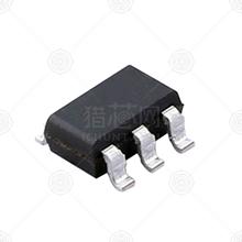 RT9013-33GB 低压差线性稳压(LDO) SOT23-5