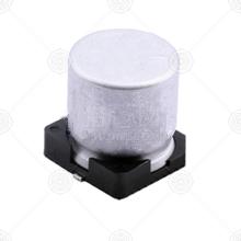 VE-102M1ATR-1010贴片电解电容品牌厂家_贴片电解电容批发交易_价格_规格_贴片电解电容型号参数手册-猎芯网