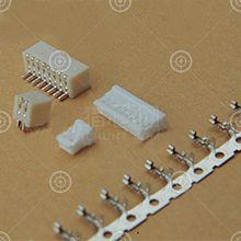 A1502WR-S-7P连接器品牌厂家_连接器批发交易_价格_规格_连接器型号参数手册-猎芯网