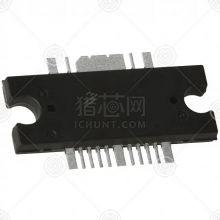 MW7IC2725NBR1RF放大器品牌厂家_RF放大器批发交易_价格_规格_RF放大器型号参数手册-猎芯网