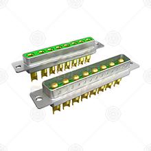 DS1033-09FUNSISS-CTD-SUB连接器厂家品牌_D-SUB连接器批发交易_价格_规格_D-SUB连接器型号参数手册-猎芯网