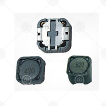 SLD10D50S330MTT功率电感品牌厂家_功率电感批发交易_价格_规格_功率电感型号参数手册-猎芯网