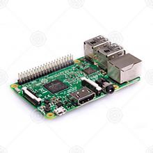 RASPBERRY PI 3 MODEL B方案验证板品牌厂家_方案验证板批发交易_价格_规格_方案验证板型号参数手册-猎芯网