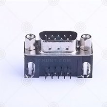 SUB-DRAM-602A-002D-SUB连接器厂家品牌_D-SUB连接器批发交易_价格_规格_D-SUB连接器型号参数手册-猎芯网