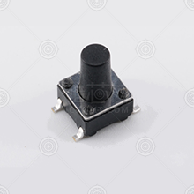 KAN0641-0551B-L按键开关/继电器品牌厂家_按键开关/继电器批发交易_价格_规格_按键开关/继电器型号参数手册-猎芯网