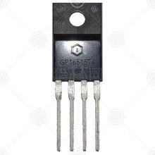 GP16515TD4氮化镓功率器件品牌厂家_氮化镓功率器件批发交易_价格_规格_氮化镓功率器件型号参数手册-猎芯网
