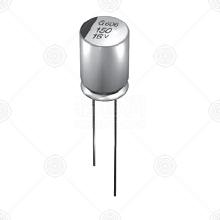 APSG250ELL221MHB5S固态电解电容厂家品牌_固态电解电容批发交易_价格_规格_固态电解电容型号参数手册-猎芯网