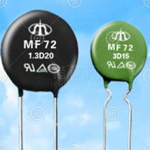 MF72 2.5D11NTC热敏电阻品牌厂家_NTC热敏电阻批发交易_价格_规格_NTC热敏电阻型号参数手册-猎芯网