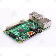 RASPBERRY PI 2 MODEL B方案验证板品牌厂家_方案验证板批发交易_价格_规格_方案验证板型号参数手册-猎芯网