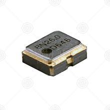 1XXD26000MAA贴片有源晶振品牌厂家_贴片有源晶振批发交易_价格_规格_贴片有源晶振型号参数手册-猎芯网