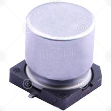 KL1C101M-CRE77贴片电解电容厂家品牌_贴片电解电容批发交易_价格_规格_贴片电解电容型号参数手册-猎芯网