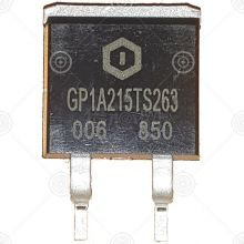 GP1A215TS_263氮化镓功率器件品牌厂家_氮化镓功率器件批发交易_价格_规格_氮化镓功率器件型号参数手册-猎芯网