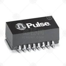 H1102NLT网口变压器品牌厂家_网口变压器批发交易_价格_规格_网口变压器型号参数手册-猎芯网
