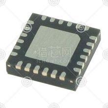GD32F350G8U6TR 处理器及微控制器 圆盘