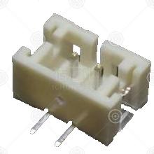 B2B-PH-SM4-TB连接器品牌厂家_连接器批发交易_价格_规格_连接器型号参数手册-猎芯网
