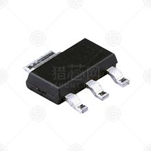 TLV1117LV33DCYR低压差线性稳压(LDO)厂家品牌_低压差线性稳压(LDO)批发交易_价格_规格_低压差线性稳压(LDO)型号参数手册-猎芯网