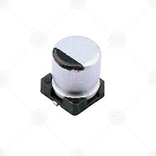 CK1C100M-CRC54贴片电解电容品牌厂家_贴片电解电容批发交易_价格_规格_贴片电解电容型号参数手册-猎芯网