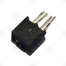 ITR8105光电开关厂家品牌_光电开关批发交易_价格_规格_光电开关型号参数手册-猎芯网
