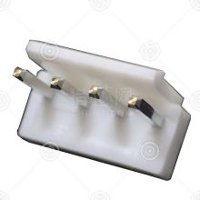 B4P-VH连接器品牌厂家_连接器批发交易_价格_规格_连接器型号参数手册-猎芯网