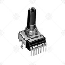 RK14K1240062电位器、其他可调电阻厂家品牌_电位器、其他可调电阻批发交易_价格_规格_电位器、其他可调电阻型号参数手册-猎芯网