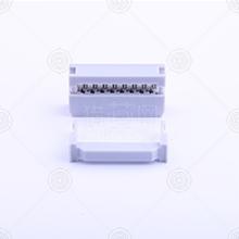 810-1010-012-1000牛角连接器品牌厂家_牛角连接器批发交易_价格_规格_牛角连接器型号参数手册-猎芯网