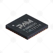 PAM8610TR音频放大器品牌厂家_音频放大器批发交易_价格_规格_音频放大器型号参数手册-猎芯网