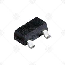 PSOT15C-LF-T7TVS二极管品牌厂家_TVS二极管批发交易_价格_规格_TVS二极管型号参数手册-猎芯网
