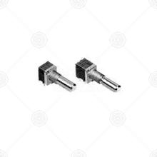 RK09712200MT电位器、其他可调电阻品牌厂家_电位器、其他可调电阻批发交易_价格_规格_电位器、其他可调电阻型号参数手册-猎芯网
