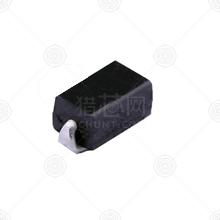 SMAJ13A-13-FTVS二极管品牌厂家_TVS二极管批发交易_价格_规格_TVS二极管型号参数手册-猎芯网