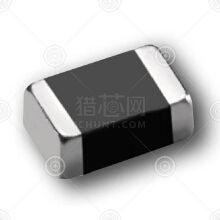 GZ1608D202TF 贴片磁珠 0603 0.1A