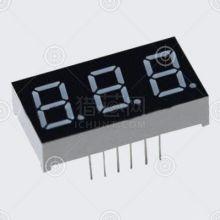 SP410401NLED数码管厂家品牌_LED数码管批发交易_价格_规格_LED数码管型号参数手册-猎芯网