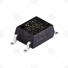 TLP268J(TPL,E(T光电可控硅品牌厂家_光电可控硅批发交易_价格_规格_光电可控硅型号参数手册-猎芯网