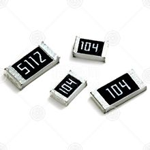RM10JTN104 贴片电阻 100kΩ(104) 0805 ±5% 1/8W