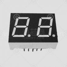 SN460561NLED数码管厂家品牌_LED数码管批发交易_价格_规格_LED数码管型号参数手册-猎芯网