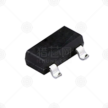 MMBTA14G-AE3-R达林顿管厂家品牌_达林顿管批发交易_价格_规格_达林顿管型号参数手册-猎芯网