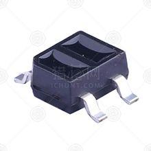 ITR8307/S17/TR8光电开关品牌厂家_光电开关批发交易_价格_规格_光电开关型号参数手册-猎芯网