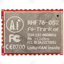 RHF76-052功能模块品牌厂家_功能模块批发交易_价格_规格_功能模块型号参数手册-猎芯网