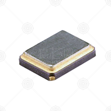 SMD-3225_4P 25MHZ 12PF 10PPM贴片无源晶振品牌厂家_贴片无源晶振批发交易_价格_规格_贴片无源晶振型号参数手册-猎芯网
