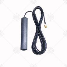 KH1(2-3G)C-115RF天线品牌厂家_RF天线批发交易_价格_规格_RF天线型号参数手册-猎芯网