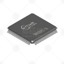 SWM320VET7-50 微控制器 - MCU 托盘