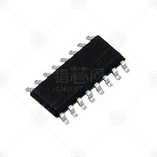 L6599DTR 电源芯片 SOIC-16_150mil 圆盘
