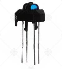 TCRT5000L反射型感应器品牌厂家_反射型感应器批发交易_价格_规格_反射型感应器型号参数手册-猎芯网