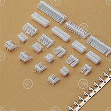 A2007WV-3P连接器品牌厂家_连接器批发交易_价格_规格_连接器型号参数手册-猎芯网